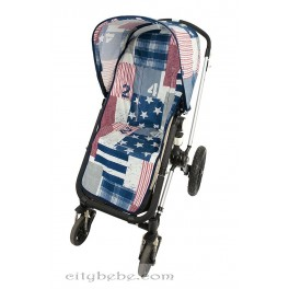 FUNDA BUGABOO NEW YORK